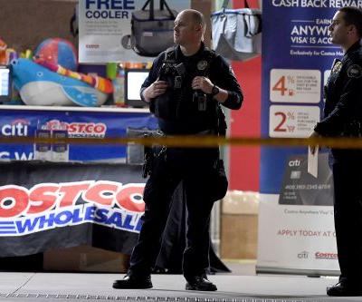 Off-duty police officer fired gun in deadly Costco shooting