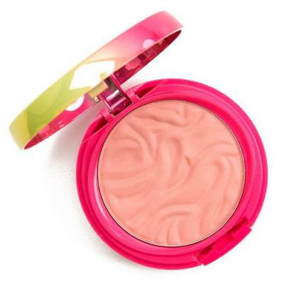 Physicians Formula Vintage Rouge Butter Blush Review & Swatches