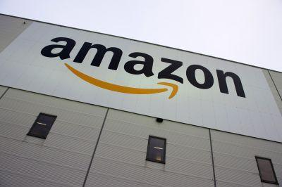 Amazon rolling out 'Instant Pickup' for fast-selling goods