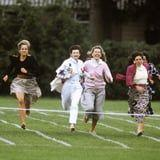 Princess Diana Wasn't Too Cool to Kick *ss at Harry's School Events