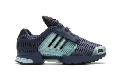"""The adidas Originals Climacool 1 Receives A """"Tactile Green"""" Colorway"""
