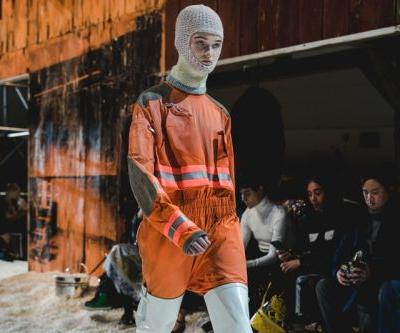 Calvin Klein Channels Looney Tunes, Firefighters & Space Gear for Fall/Winter 2018