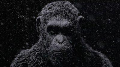 Planet of the Apes: Last Frontier Announced, Takes Place Between Second and Third Movies