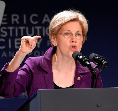 'About as likely as Mexico paying for Trump's wall': Some experts say Elizabeth Warren's plan to break up Big Tech will never happen