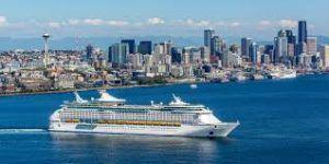 Port of Seattle starts $200 million cruise ship terminal construction