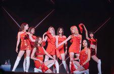 Twice Light Up First NYC-Area Solo Concert With Beyonce & Lady Gaga Covers, Tribute to Absent Member Mina