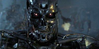 New 'Terminator' Movie Coming From James Cameron and 'Deadpool' Director Tim Miller