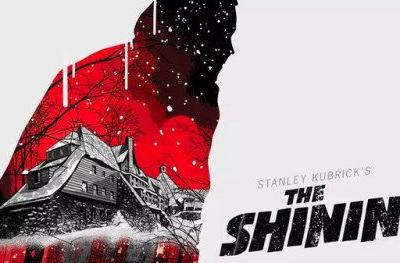 The Shining Is Getting an All-New Stunning 4K Ultra HD Release