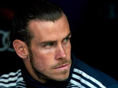 Real Madrid need to offload Bale but they're low on options