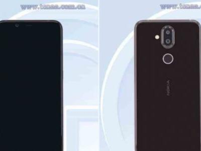 Nokia 7.1 pays a visit to TENAA, here is what it looks like
