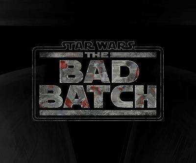 'Star Wars' animated series 'The Bad Batch' coming to Disney+
