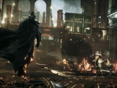 Batman: Arkham Collection Confirmed, But Only For Europe