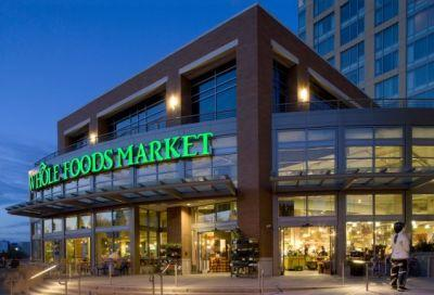 Amazon buys Whole Foods in multi-billion retail expansion