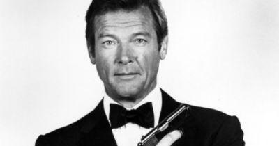 Roger Moore, Former James Bond Actor, Passes Away at 89Roger