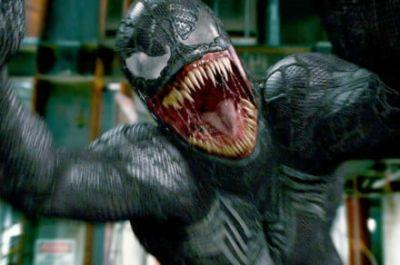 Tom Hardy in final negotiations to star in Sony's stand-alone 'Venom' film