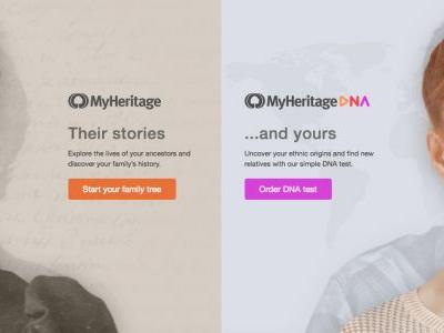 Millions of email addresses leaked from genealogy site MyHeritage