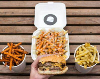 Free Bleecker cheeseburgers in Victoria this Monday