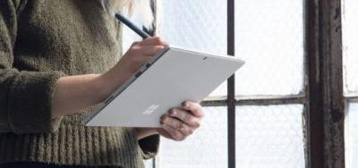 Microsoft's New Surface Tablet May Be Available For Purchase This Friday