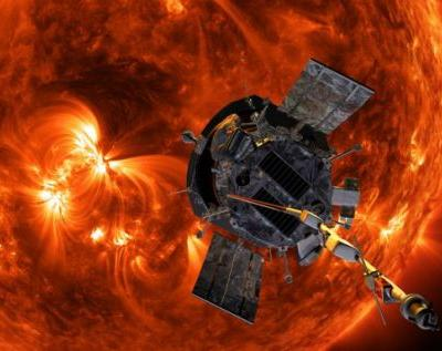 Watch NASA's historic Sun probe mission launch: here's how