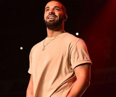 Drake Celebrates Father's Day With Son's Artwork