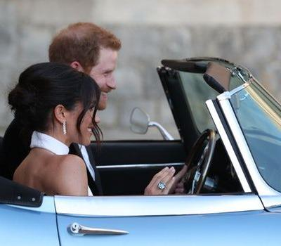 Prince Harry & Meghan Markle Honeymoon Spot Rumored To Be In Canada & It's Gorgeously Rustic