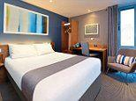 Travelodge launches six new 'budget chic' hotels around the UK