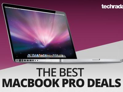 The best cheap MacBook Pro deal prices and sales in May 2019