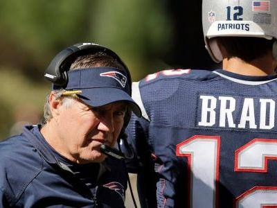 As Tom Brady has gotten older, his values no longer align with Bill Belichick, and it could be the source of the team's tension