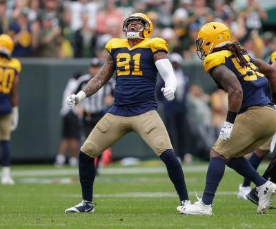 Packers defense once again flexes muscle in win over Broncos