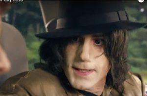 The TV Episode With Joseph Fiennes as Michael Jackson Isn't Going to Air