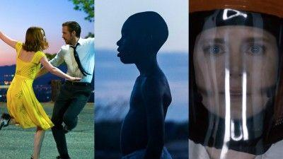 'Moonlight' and 'La La Land' Among Nominees for the 2017 ASC Awards