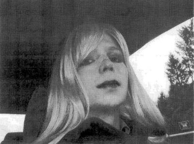 Chelsea Manning to be freed this May
