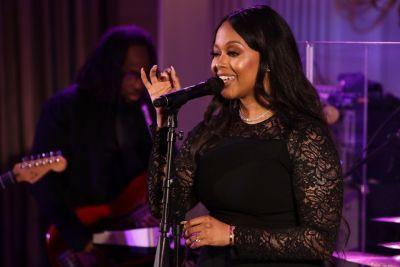 Chrisette Michele responds to inauguration performance backlash: 'I am willing to be a bridge'