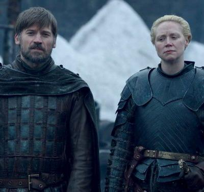 15 details you might've missed on the latest episode of 'Game of Thrones'