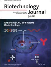 Cover Picture: Biotechnology Journal 3/2018