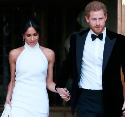 The New Dresses That Will Sell Out Because of Meghan Markle