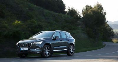 7 Things I Learned After Driving The New Volvo XC60