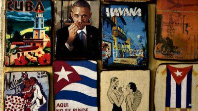 US Abstains For 1st Time In UN Vote Rejecting Blockade Of Cuba