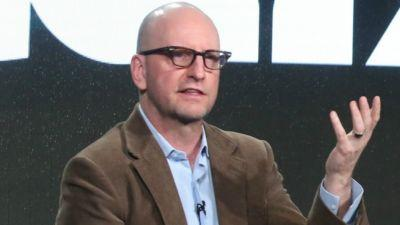 Steven Soderbergh on 'High Flying Bird' and Shooting on an iPhone