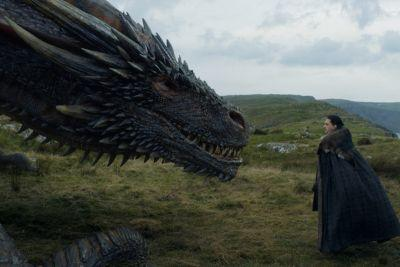 "'Game of Thrones' Episode ""Eastwatch"" Sets Another Ratings Record"