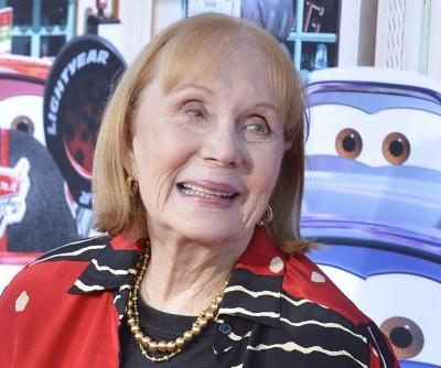 'Who's The Boss' star Katherine Helmond dead at 89