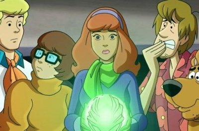 New Scooby-Doo Movie Will Finally Solve Decades Old 13th Ghost