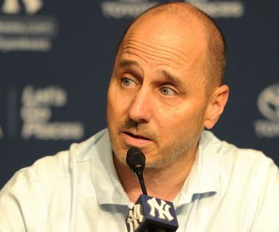 Yankees not one of the 2 teams on pace to go over luxury tax
