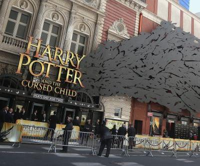 'Harry Potter' epic is Broadway magic