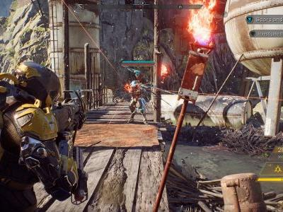 Anthem Gets New Videos Showing Off The Mission Preventive Precautions