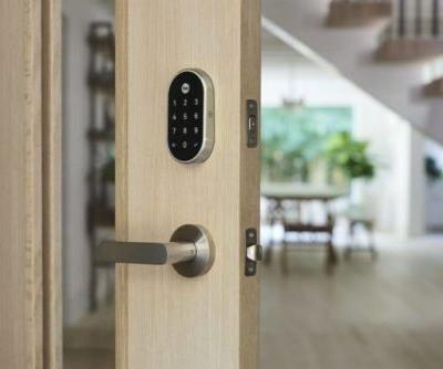 Nest's Video Doorbell & Smart Lock Now Available For Purchase