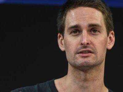 LIVE: Here comes Snap's Q1 2019 earnings