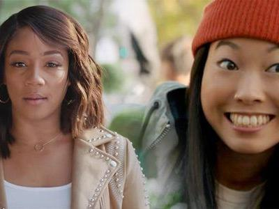 Female-Led '21 Jump Street' Spin-Off Eyeing Tiffany Haddish and Awkwafina to Star