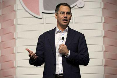 New Rackspace CEO Joe Eazor Previously Held Roles at EarthLink, EMC