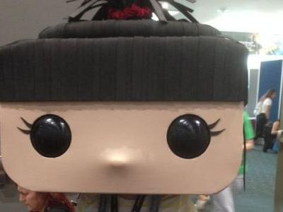 2019 Comic-Con Cosplay Photos Include Funko Pops And A Really Cute Dog